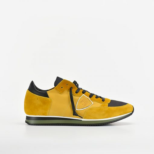 philippe-model-sneakers-uomo-gialla