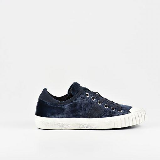 grld-ev01-philippe-model-sneakers-donna-velour-bleu-2