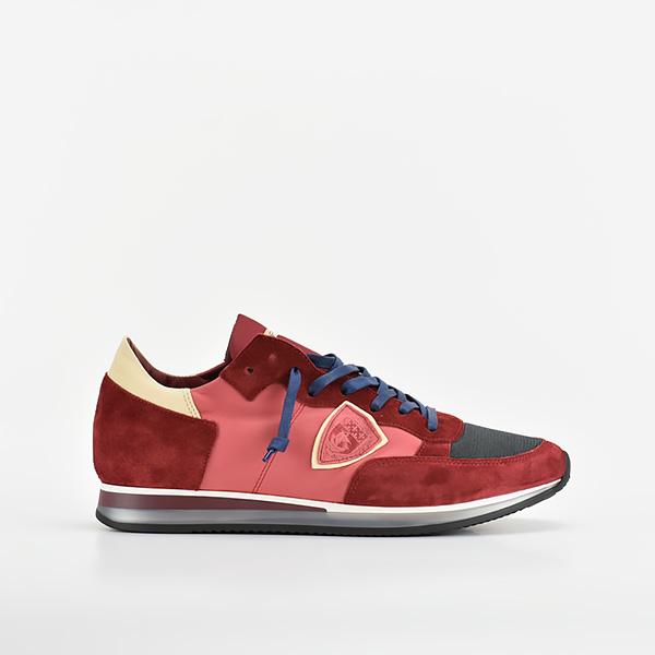 a54101b3ba Philippe Model – Men Sneakers Tropez