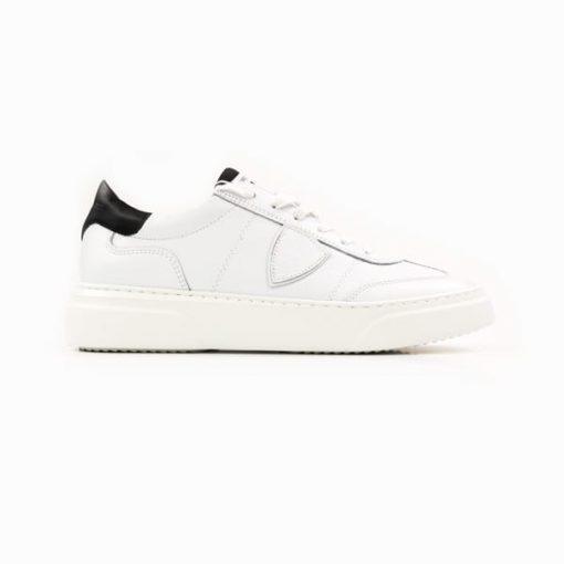 balu-v008-philippe-model-sneakers-uomo-bicolor-bianco-e-nero