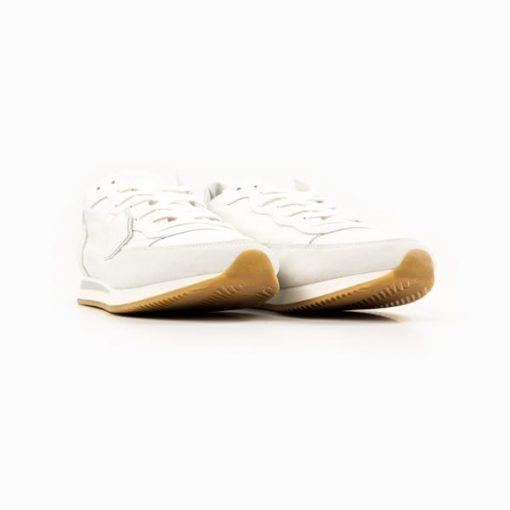 TRLU-1101-philippe-model-sneakers-uomo-panna