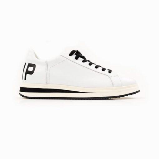 velu-vp04-philippe-model-sneakers-bianca-stringhe-nere-uomo